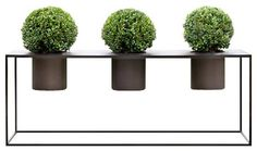 Large Size 100L Plastic Plant Pot Outdoor Garden Tall Tree Planter Container
