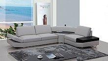 Nowoczesny, elegancki Narożnik wypoczynkowy sprawdzi się jako wyjątkowe i przyjazne miejsce do wypoczynku w każdym salonie. Narożnik wykonany jest ze...