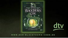 ›Der Blackthorn-Code‹