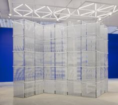 Haegue Yang - Exhibitions - Greene Naftali