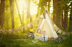 www.waterhousestudios.com, NC photographer, children's photography, children's outdoor photography, birthday session, cake smash session, Where the Wild Things Are themed, first birthday photography, siblings