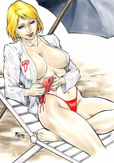 Cartoon power girl gorilla xxx opinion