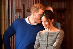 Meghan Markle Channeled Princess Diana and Kate Middleton with Her Plaid Top - HarpersBAZAAR.com