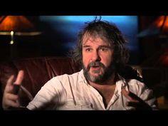 The Hobbit: An Unexpected Journey - 'Radagast's Rabbits' Featurette