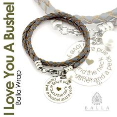 Only from Balla!  #jewelry #ballabracelets #charmbracelets #beautiful #style #accessories #musthave #loveit #designer #fashion #instafashion #fashionista #swag #pretty