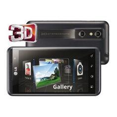 Điện thoại LG P920 3D http://ozy.vn/san-pham/dien-thoai-lg-p920-3d