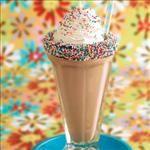 Funfetti Milkshake