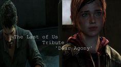 "The Last of Us ""Dear Agony"" - Breaking Benjamin"