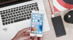 ICYMI: Robar la contraseña de una cuenta de Apple es sorprendentemente fácil para un desarrollador