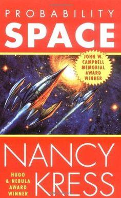 """Nancy Kress - """"Probability Space"""""""