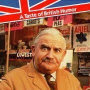 Open All Hours (1976) Barbara Flynn, Ronnie Barker, Open All Hours, David Jason, British Humor, Classic Comedies, Anthology Series, Comedians