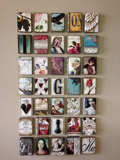 Stephanie Gillham's ~ Sid Dickens/Memory Block Collection