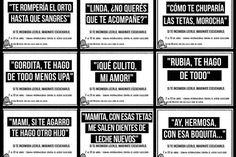Acción Respeto Power Girl, Social, Lgbt, Ss, Women, Instagram, Frases, Feminism Poster, Street Harassment