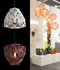 Top Lighting Brands to see at Maison et Objet 2016 | Decor and Style @ http://decorandstyle.co.uk/top-lighting-brands-to-see-at-maison-et-objet-2016/