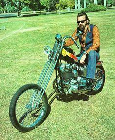 ASL: motorcycles