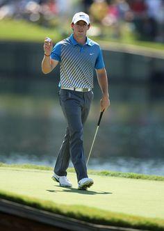 Rory Mcilroy 2014 Players Championship |