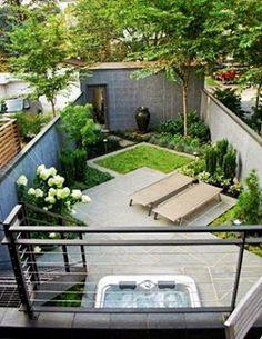 Varázspor: Kis kertek kialakítása