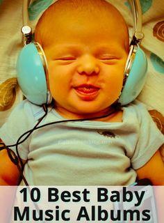 Top 10 Best Baby Music Albums