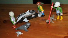 Delphin und Robbe von Playmobil in Berlin - Wilmersdorf | Spielzeug | eBay Kleinanzeigen