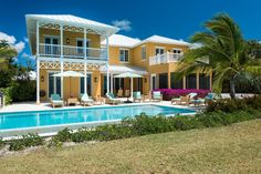 Ocean Point Waterfront Sapodilla Bay, Providenciales, Turks And Caicos Islands – Luxury Home For Sale