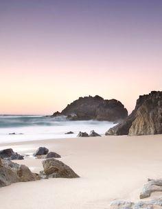 The Most Beautiful Beaches in Spain and Portugal: Praia da Adraga, Portugal