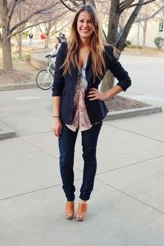 TREND: Runway-Worthy Interview Outfits | College Fashionista