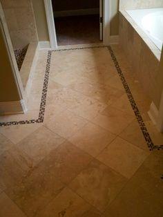 tile floors   The Few Disadvantages of Ceramic Tile Flooring:   tile ...