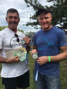 K2 Winners of Mullumbimby to Brunswick Kayak race - http://lifehelp.com.au/641-2/