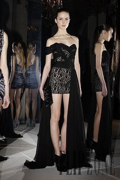 Zuhair Murad Fall 2010 Ready-To-Wear