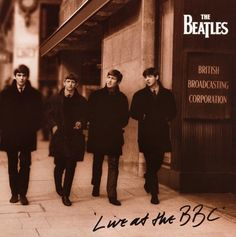 The Beatles-Live At The BBC