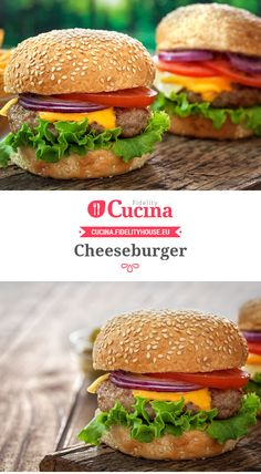 #Cheeseburger