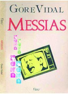 Messias - Gore Vidal - Rocco