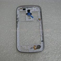 New Middle Housing Frame Cover Case For Samsung Galaxy S Duos S7562