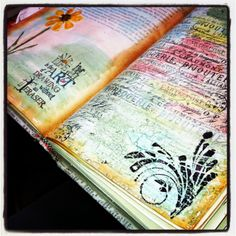 Girlfriends: The making of an altered book http://girlfriendsltd.blogspot.com/2014/03/the-making-of-altered-book.html?showComment=1394806587914#c8959529310673807038