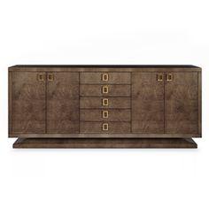 Davidson, Montpelier Sideboard - LuxDeco.com