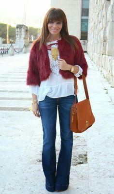 Francesca (dontcallmefashionblogger.it) wears MF