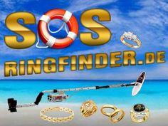 Ehering, Platinring, Goldring, Schmuck, Schlüssel oder sonstiges aus Metall verloren? Wir SOS-Ringfinder helfen mit Metalldetektoren! Hotline.0172-4421964