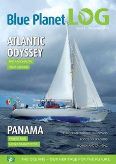 Blue Planet Log Issue 3