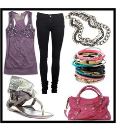 """"""":L"""" by cinngarza ❤ liked on Polyvore"""