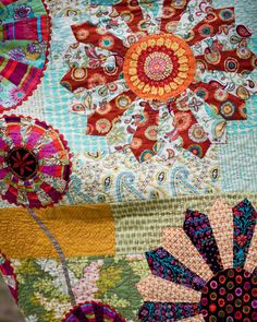 Making Quilts with Kathy Doughty of Material Obsession - Black Gold Cooperative Library System E-Book Reader