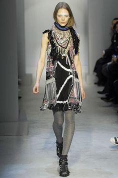 Balenciaga Fall 2007 Ready-to-Wear - Collection - Gallery - Style.com