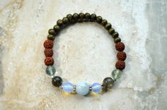Stress Relief and Anxiety Calming Bracelet