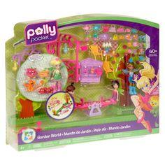 Polly Pocket Garden World Gift Set Polly Pocket http://smile.amazon.com/dp/B0037XC44C/ref=cm_sw_r_pi_dp_Ljniub0SXAHKN