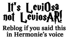Hermione...lol!