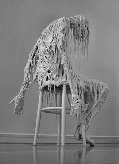Sasha Vinci - The Eternal Wait (2007)#Art #Sculptures