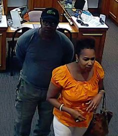 ANNAPOLIS POLICE DEPARTMENT SHARE ALERT - Not the best photos, but do you recognize these people? They are the suspects in a theft of $2,000 worth of sunglasses and eyeglasses that occurred at Annapolis Opticians at 1918 Forest Drive on August 10th. If you have any information please contact Officer Jason Shreves at 410-268-9000 ext. 5826 or jcshreves@annapolis.gov.
