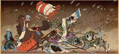Shogun 2: Total War Official Announcement & Artwork - Voodoo Extreme
