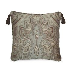 Veratex Valverde Throw Pillow | Overstock.com Shopping - Great Deals on Veratex Throw Pillows