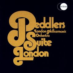 Peddlers*, London Philharmonic Orchestra* - Suite London