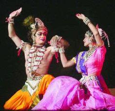 The Hindu : Entertainment Delhi / Dance : The avatars of creativity